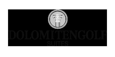 dolomitengolf suites logo
