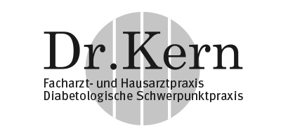 dr kern logo