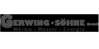 gerwing soehne logo