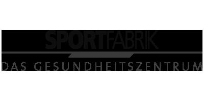 sportfabrik logo