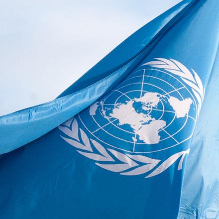 Die Vereinten Nationen in Bonn